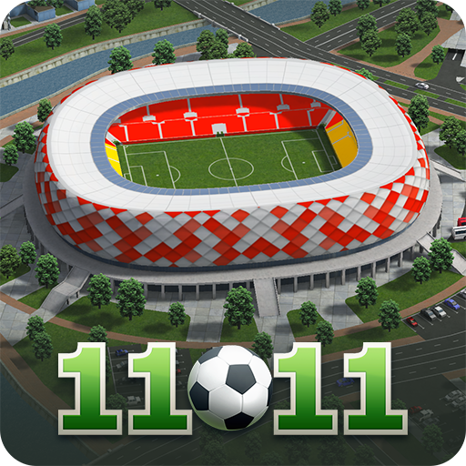 11×11: Soccer Club Manager 1.0.8420 APK MOD   Download Android