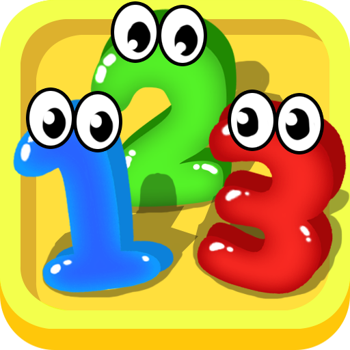 123 number games for kids – Count & Tracing 1.7.3 APK MOD | Download Android