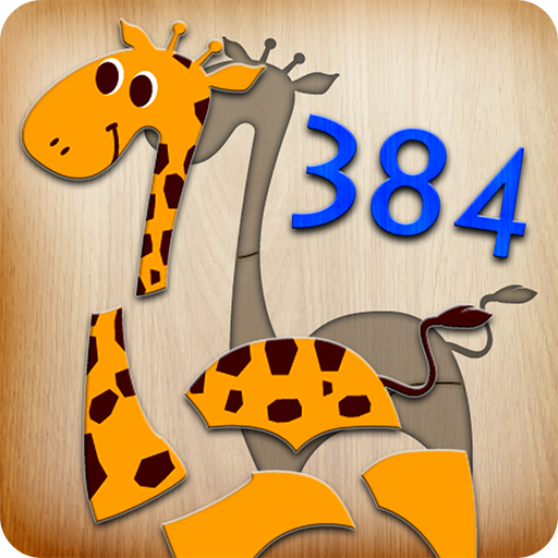 384 Puzzles for Preschool Kids 3.0.1 APK MOD | Download Android