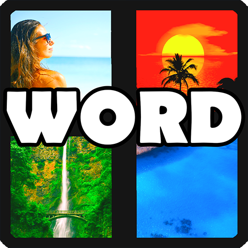 4 pics 1 word 141 APK MOD | Download Android