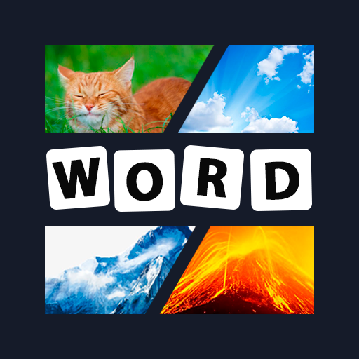 4 pics 1 word New 2020 – Guess the word! 5.0.0 APK MOD   Download Android