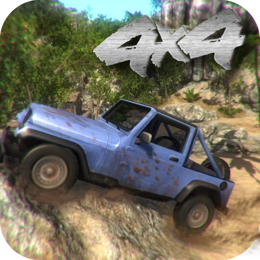 4×4 Off-Road Rally 4 12.0 APK MOD | Download Android
