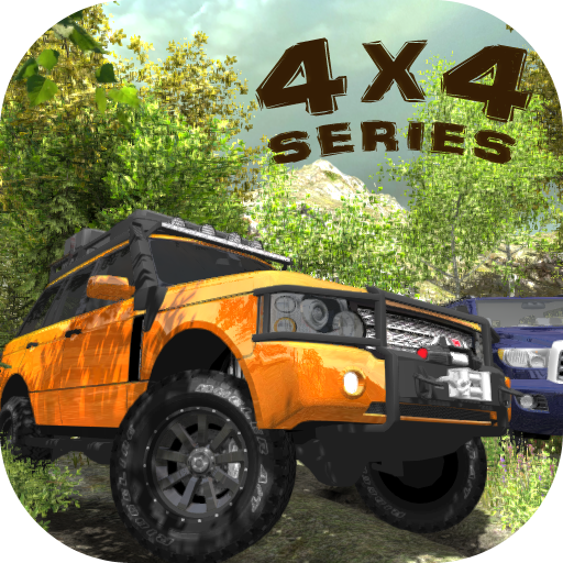 4×4 Off-Road Rally 6 9.3 APK MOD | Download Android