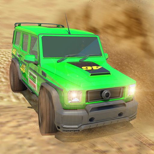 4×4 Offroad Champions 2.0 APK MOD | Download Android