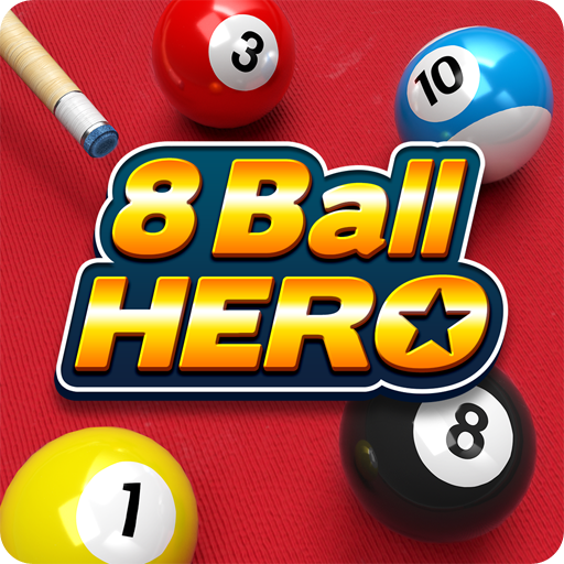 8 Ball Hero Pool Billiards Puzzle Game  1.18 APK MOD | Download Android