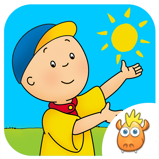 A Day with Caillou 5.0 APK MOD | Download Android