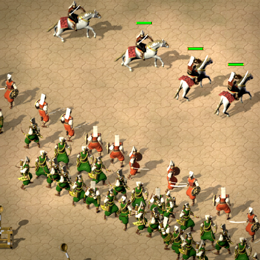 Age of Ottoman 1.37 APK MOD | Download Android