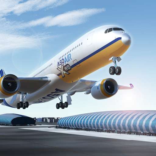 Airline Commander – A real flight experience 1.3.6 APK MOD | Download Android