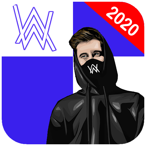 Alan Walker Pro Piano Tiles 2 1.5 APK MOD | Download Android