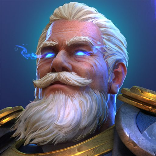 Alliance at War: Dragon Empire – Strategy MMO 1.1.0 APK MOD   Download Android