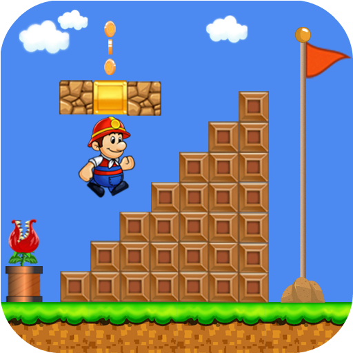 Amazing World of Ted 1.19 APK MOD | Download Android