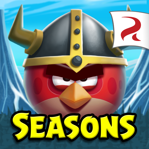 Angry Birds Seasons 6.6.2 APK MOD | Download Android