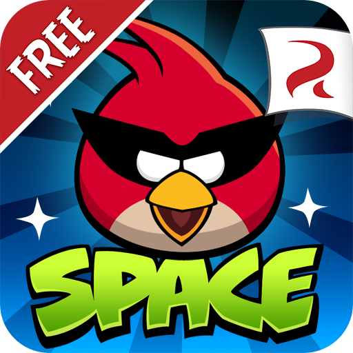 Angry Birds Space 2.2.14 APK MOD | Download Android