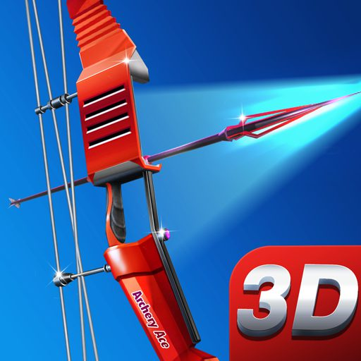 Archery Ace 1.0.7 APK MOD   Download Android