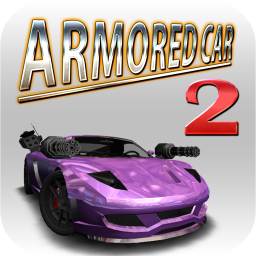 Armored Car 2 1.2.2 APK MOD   Download Android