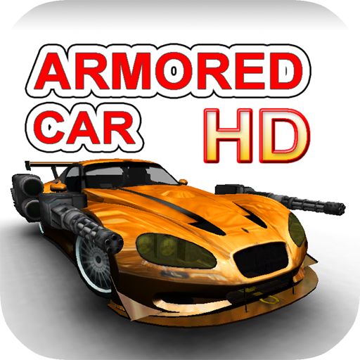 Armored Car HD (Racing Game) 1.5.7 APK MOD | Download Android
