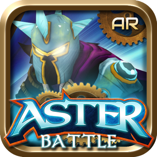 Aster Battle 1.6 APK MOD   Download Android