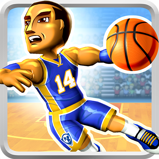BIG WIN Basketball 4.1.6 APK MOD | Download Android