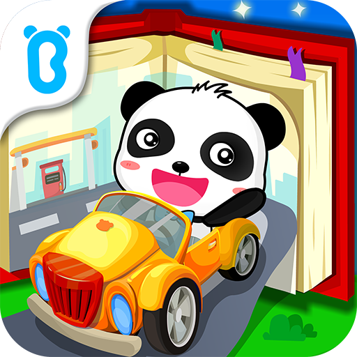Baby Learns Transportation 8.47.00.01 APK MOD   Download Android