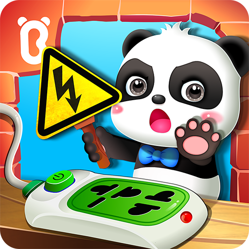 Baby Panda Home Safety 8.48.00.00 APK MOD | Download Android