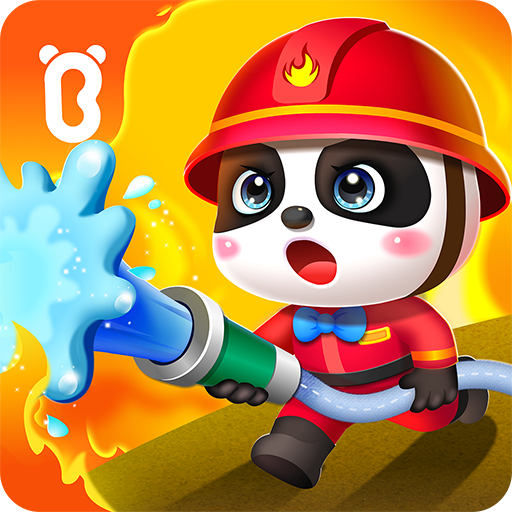 Baby Panda's Fire Safety 8.48.00.01 APK MOD   Download Android