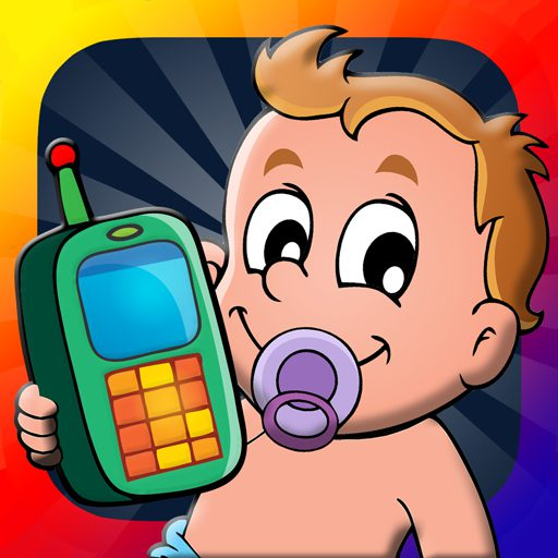 Baby Phone Game for Kids Free – Cute Animals 25.1 APK MOD   Download Android
