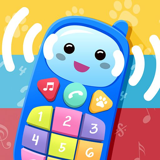 Baby Phone. Kids Game 9.4 APK MOD | Download Android