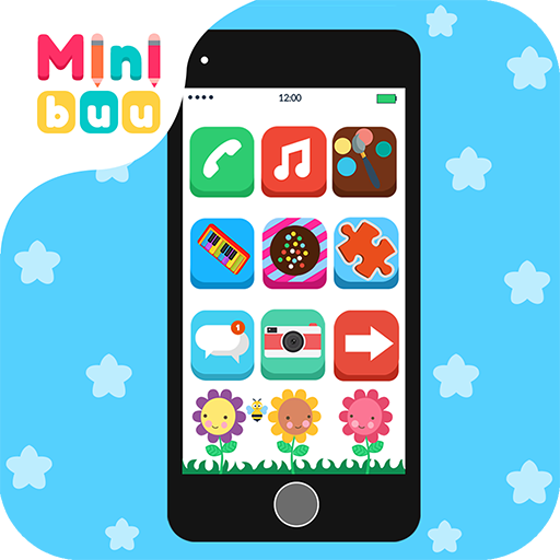 Baby Real Phone. Kids Game 1.19 APK MOD | Download Android