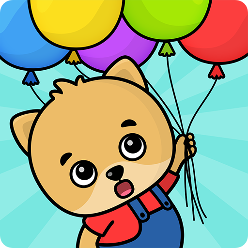 Baby games for 2 to 4 year olds 1.84 APK MOD   Download Android