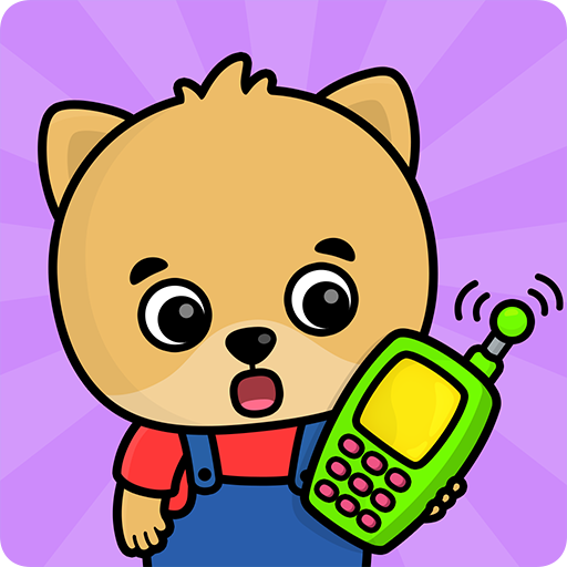 Baby phone – games for kids 1.45 APK MOD | Download Android
