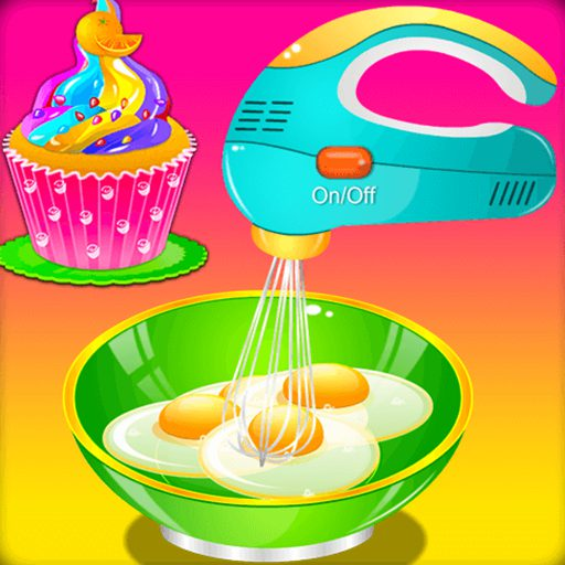 Baking Cupcakes 7 – Cooking Games 2.1.64 APK MOD | Download Android