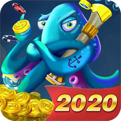 BanCa Fishing – Be a fish hunter  1.60 APK MOD | Download Android