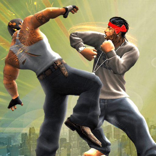 Big Fighting Game 1.1.4 APK MOD | Download Android