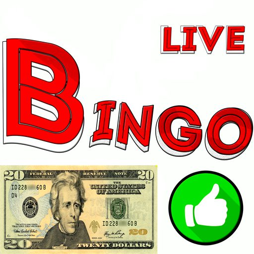 Bingo on Money free $25 deposit and match 3 to win 1.1.4.2.3 APK MOD   Download Android