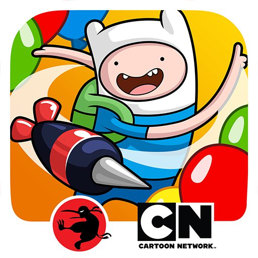 Bloons Adventure Time TD 1.7.3 APK MOD | Download Android