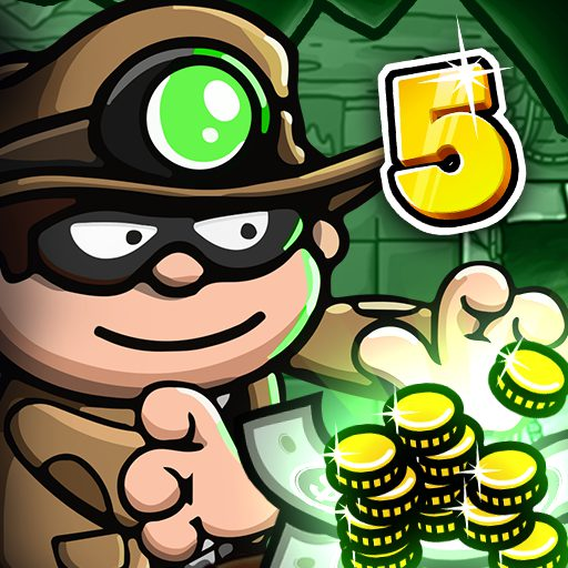 Bob The Robber 5: Temple Adventure by Kizi games 1.2.6 APK MOD | Download Android