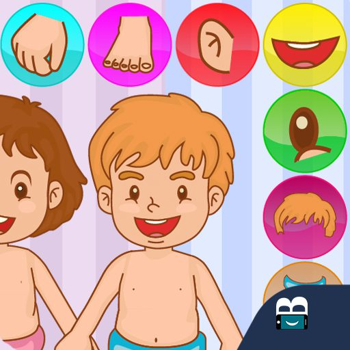 Body Parts for Kids pch_1.2.25 APK MOD   Download Android