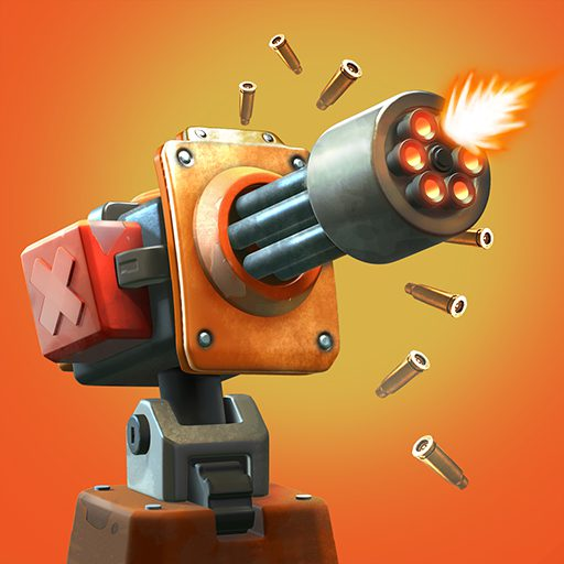 Boom Battlefield 1.2.3 APK MOD | Download Android