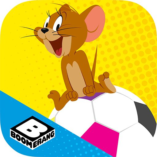 Boomerang All-Stars: Tom and Jerry Sports 2.2.5  APK MOD | Download Android