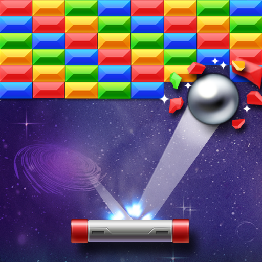 Brick Breaker Star: Space King 2.9 APK MOD | Download Android