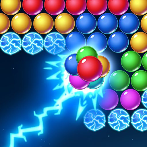 Bubble Shooter 55.0 APK MOD | Download Android