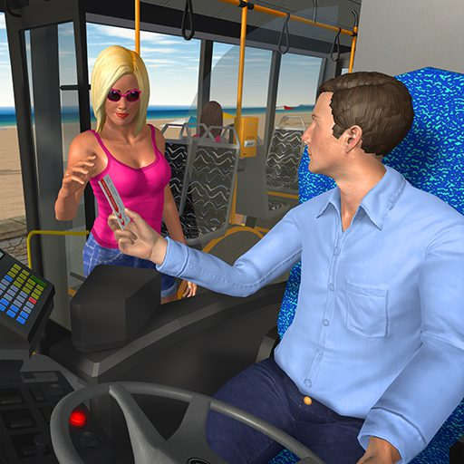 Bus Game 2.0.2 APK MOD | Download Android