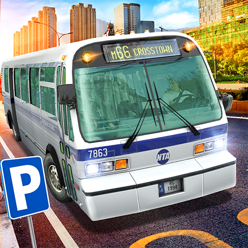 Bus Station: Learn to Drive! 1.3 APK MOD   Download Android