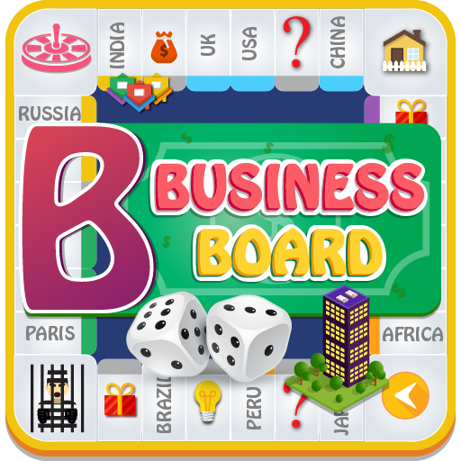 Business Board : Dice Board Game -MADE IN INDIA 4.3 APK MOD | Download Android