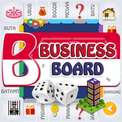 Business Board: Indonesia 1.0 APK MOD | Download Android
