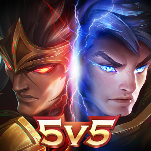 CL:Champions Legion | 5v5 MOBA  1.22.0 APK MOD | Download Android