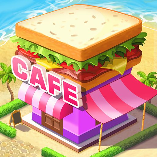 Cafe Tycoon – Cooking & Restaurant Simulation game 4.5 APK MOD | Download Android