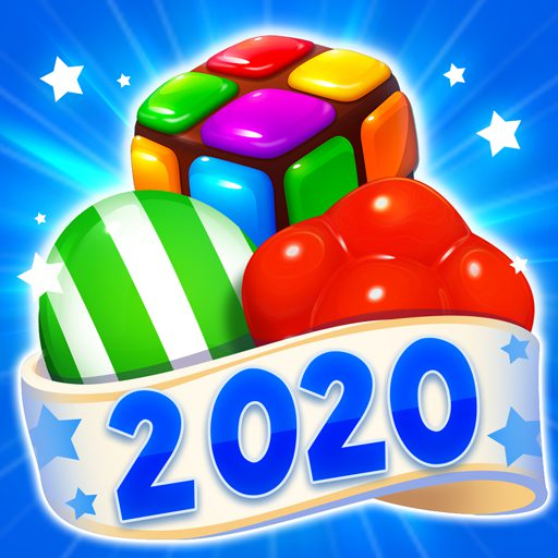 Candy Witch Match 3 Puzzle Free Games  16.9.5039 APK Pro | Premium APP free download