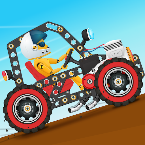 Car Builder and Racing Game for Kids 1.2 APK MOD | Download Android