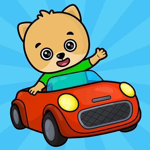 Car games for toddlers 1.6 APK MOD | Download Android